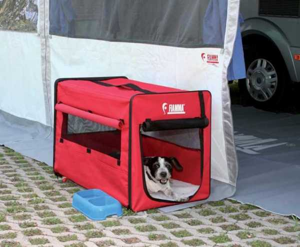 Fiamma Carry Dog
