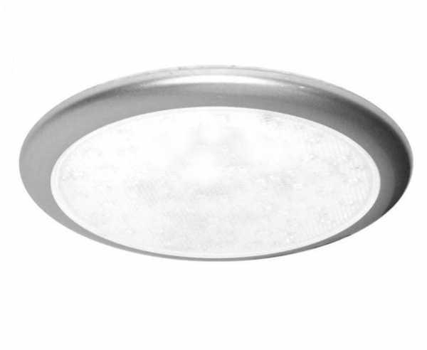 Runde LED Deckenleuchte