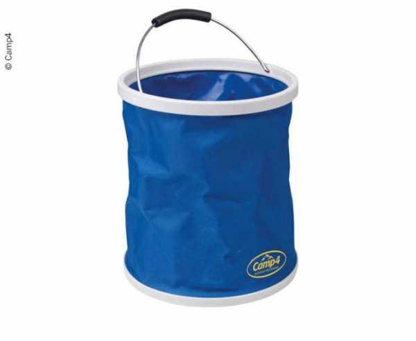 Wassereimer, faltbar, 9 Liter