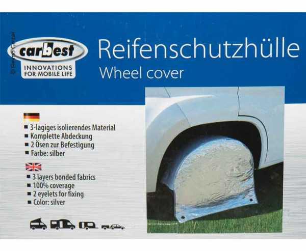 Carbest Reifenschutzhülle 1 Stk.für 15-17 Zoll