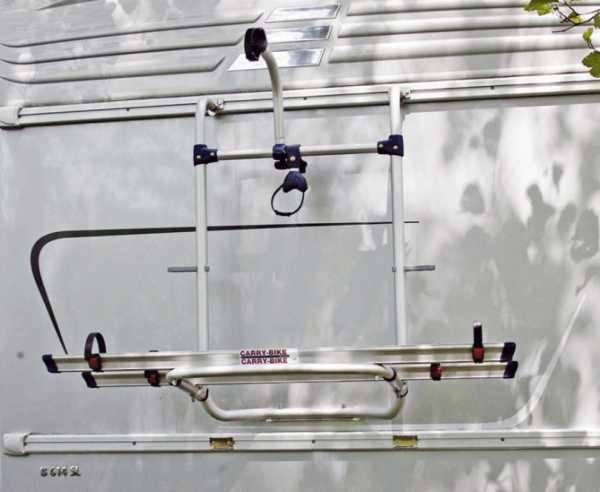 Kit f.Dethleffs bis 2010