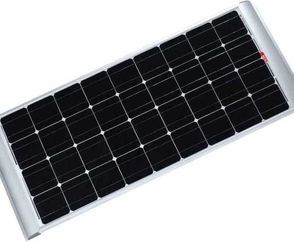 NDS Solarpanel