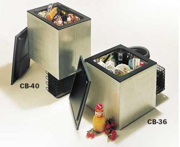 Dometic Kühlbox CoolMatic CB36/40 12/24V