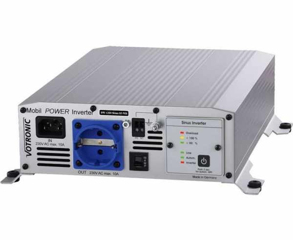 Votronic Inverter SMI 1700 NVS