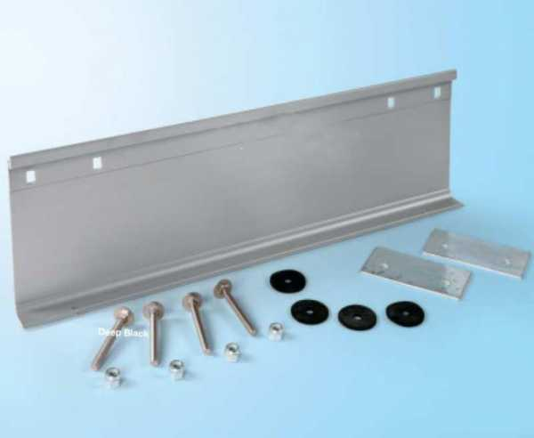 FIAMMA Markisen-Adapter Kit S 400 für Wandbefestigung
