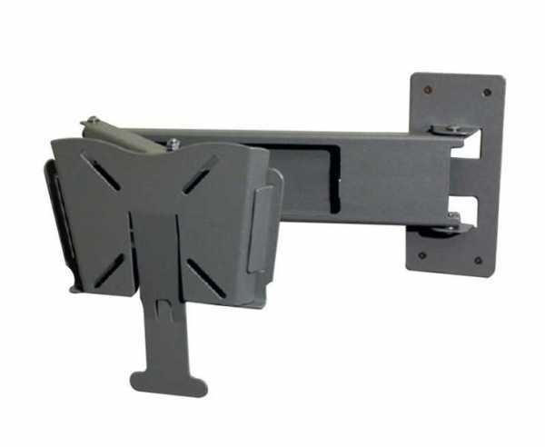 TV-Wandhalter mit Schnellwechsel-System