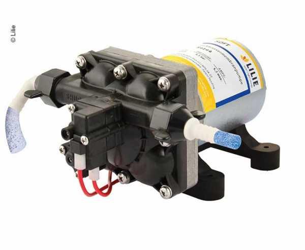 Lilie Wasserpumpe Soft 24V 11,3l/min 2,1bar