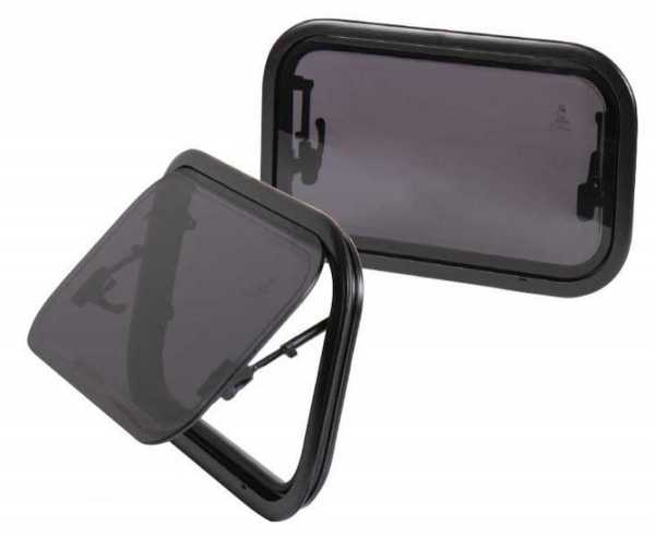 Carbest Ausstellfenster mit Acrylverglasung RW Compact