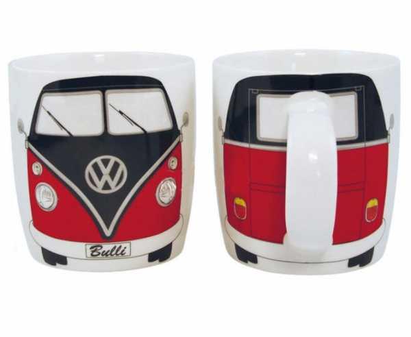 VW Collection Kaffeetasse VW-Bulli