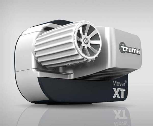 Caravan-Rangierhilfe Truma Mover XT bis 2,35 Tonnen
