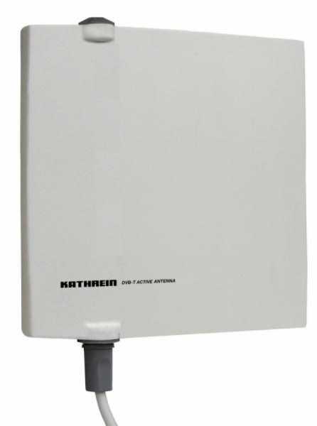 DVB-T-Outd.Antenne BZD 40,Strom von Receiver