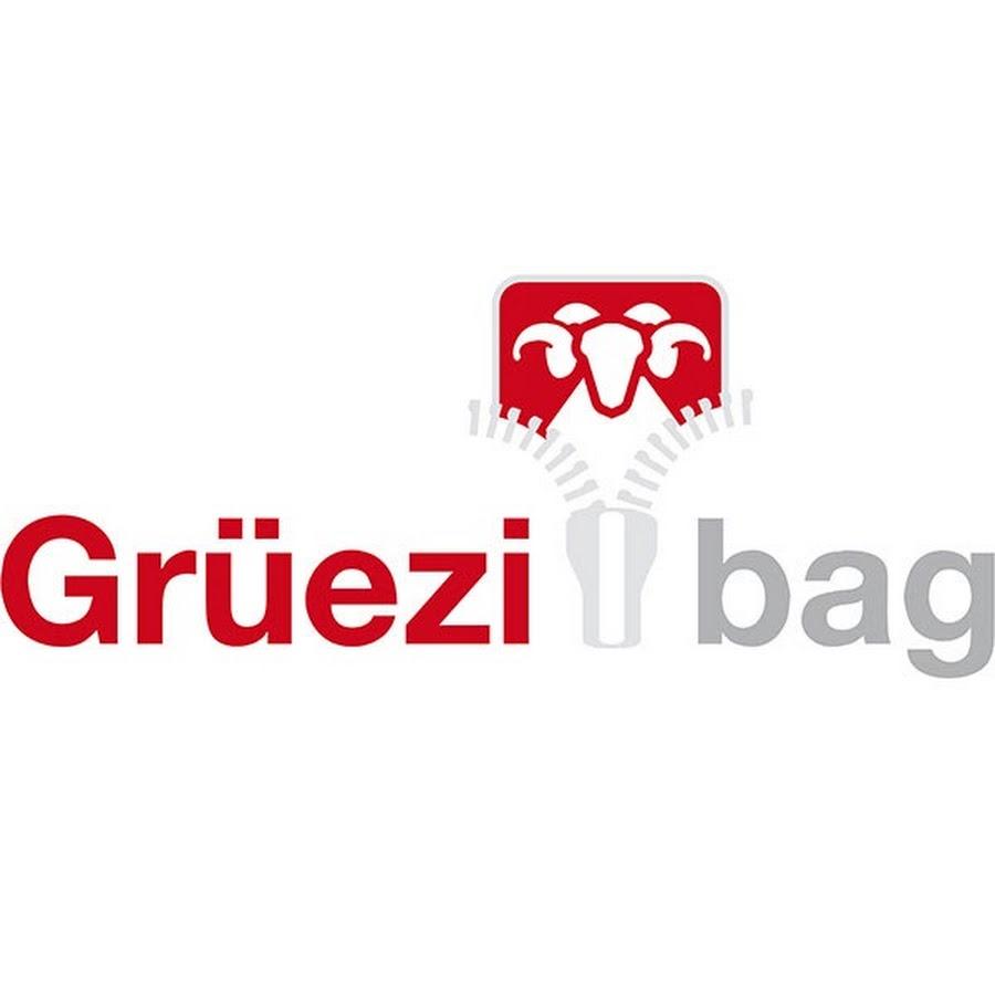 Gruezi Bag