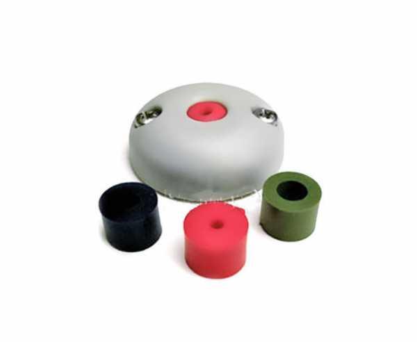 Dachdurchführung Kunststoff 2,5-6mm, Øa/i: 35/12 mm