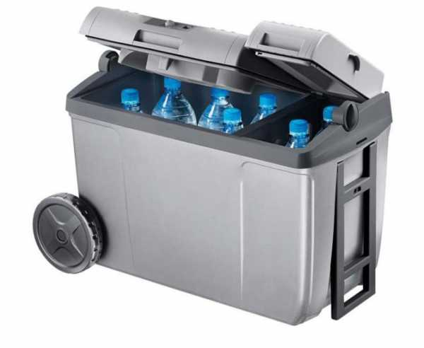 Elektrische Kühlbox Dometic CoolFun SC30, 37 Liter