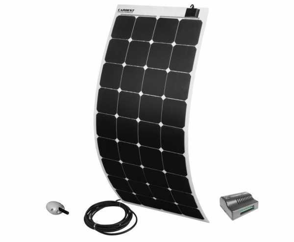 Power Panel Flex Solarmodul
