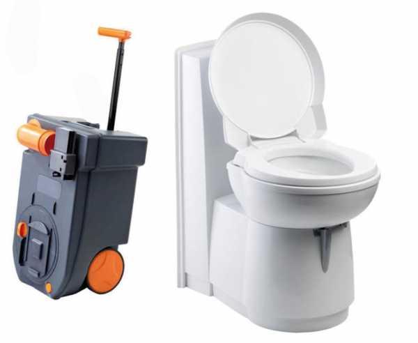 Thetford Toilette C263