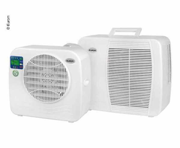 EUROM Split Klimaanlage AC2401