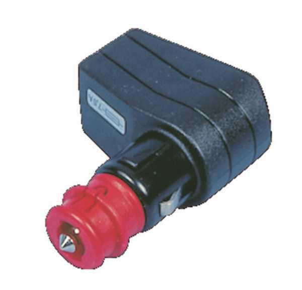 Winkelstecker LED-Betriebsanzeige
