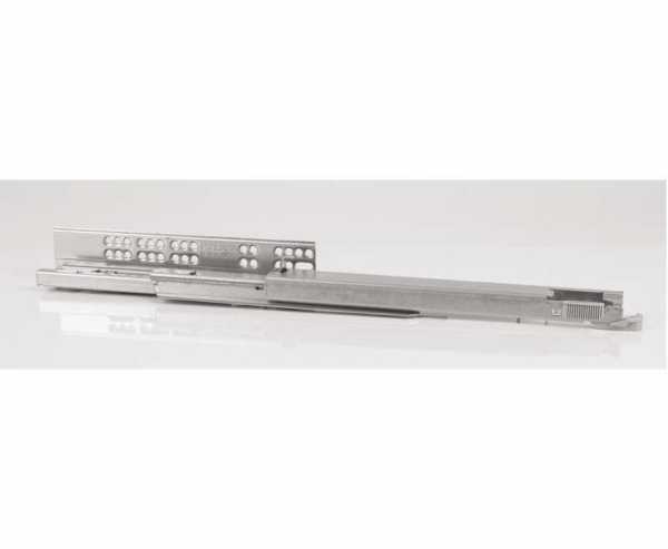 Schubladen-Vollauszug 450 mm