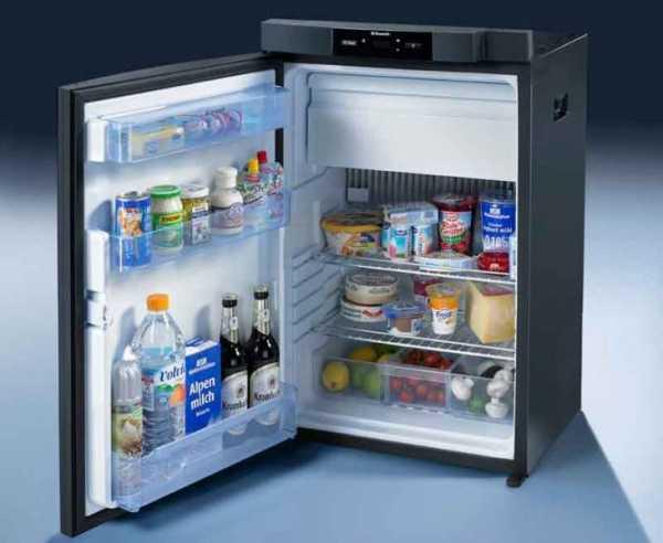 Absorber-Kühlschrank RM 8505 li. 106L