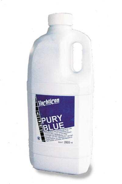 Pury Blue 2l