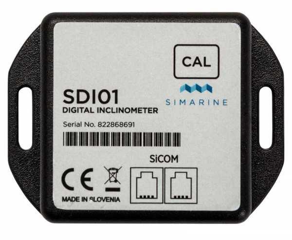 Neigungsmesser SDI01 für 80169 und 80269