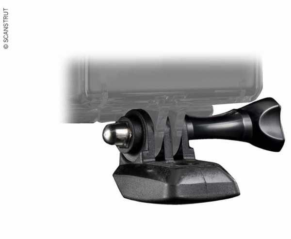 ROKK - halter für GoPro, Garmin