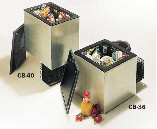 Dometic Kühlbox CoolMatic CB36 12/24V
