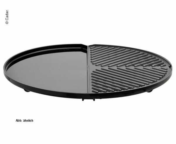 Cadac Grillrost BBQ/Plancha Ø 30 cm