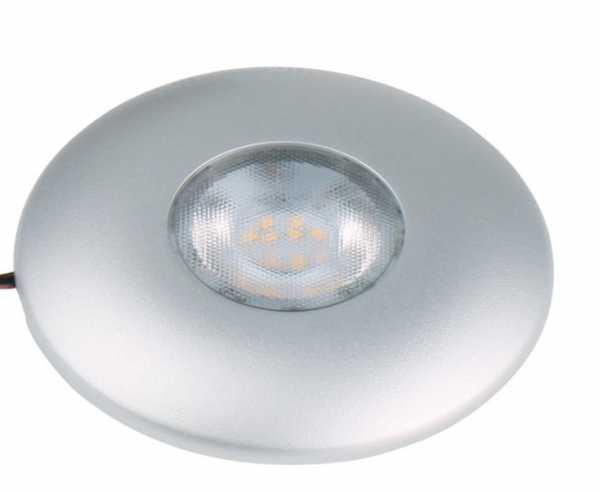 15 LED, 90x11,5mm Aluminium 2,5 Watt