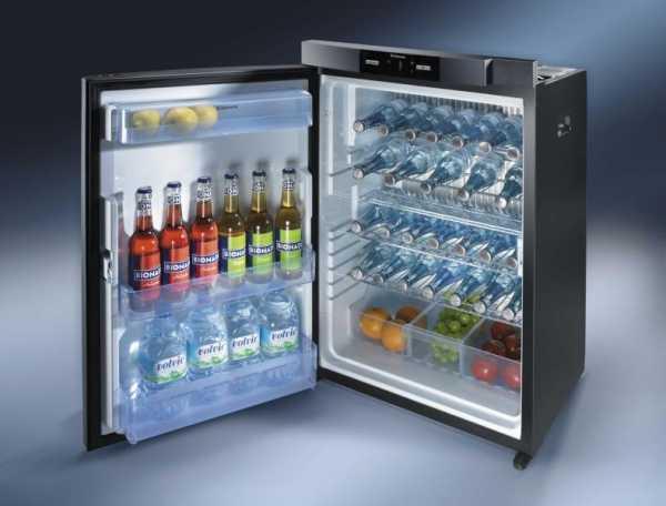 Absorber-Kühlschrank RM8401L rechts95L