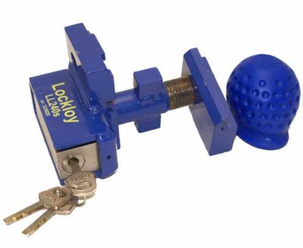 Kupplungsschloss Lockloy 240S für AKS1300