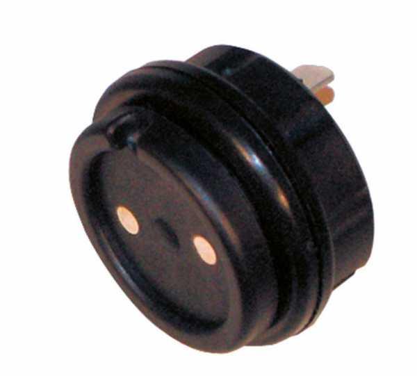 Magnetisches Steckersystem 12V