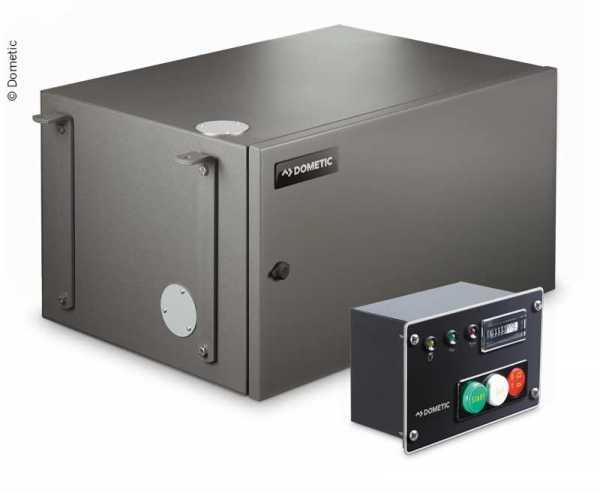 Dometic T 4000 H - Normalbenzin