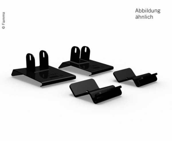 Adapter Kit VW T5 Pro zu T6Pro