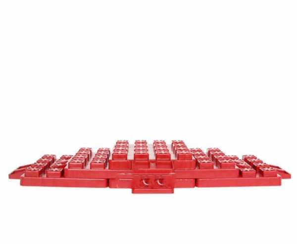 Ausgleichskeil, Multifunktionspad, 4er Set