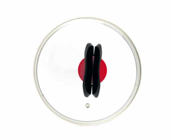Glasdeckel 20cm für Exclusive Kochtopfserie