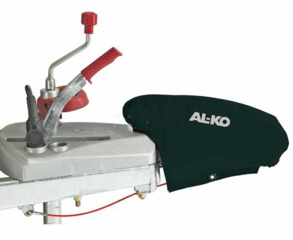 AL-KO Deichselschutzhaube für AKS 1300/3004