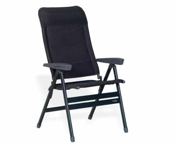 Advancer XL Stuhl, grau