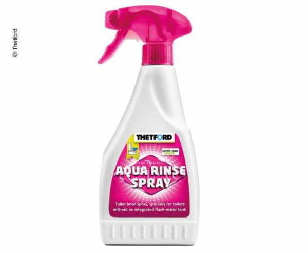Aqua Rinse Spray 500ml