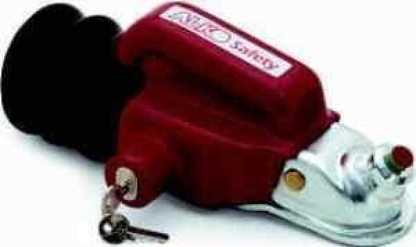 Alko-Safety AKS160 silber