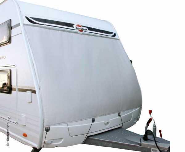Thermoschutzplane Wohnwagen 180x150 cm