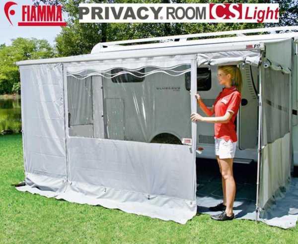 Privacy Room CS Light