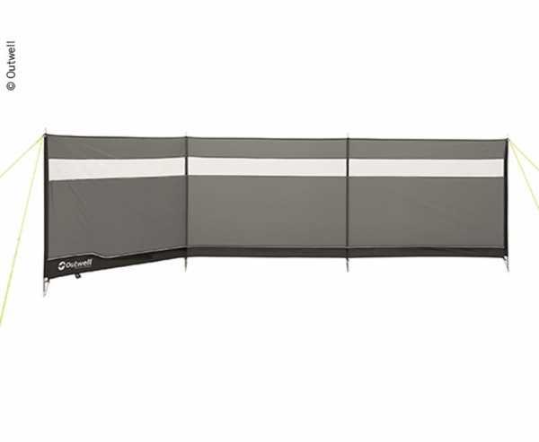 Windscreen Insignia Grau 500x125cm