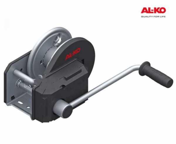 Alko-Seilwinde Plus Typ 351 ohne Seil