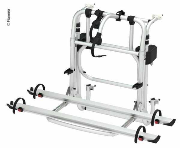 Heckträger Carry Bike Lift 77 für 2 Räder, max. Traglast 60kg