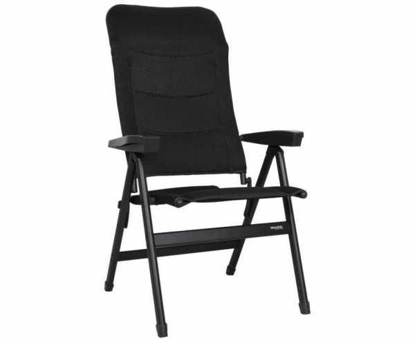 Westfield Advancer Compact Premium Stuhl aus der Performance Serie - Anthrazit