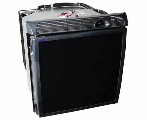 Engel Kühlschrank CK 57, 12/24V, 55L Kompressor Kühlschrank