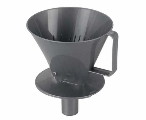 Küchenzubehör: Kaffeefilterhalter