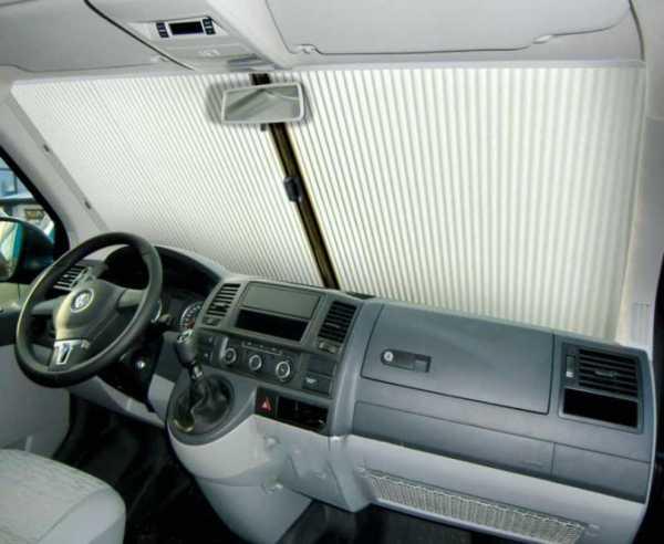 Remis Verdunkelungsrollos VW T5 Transporter